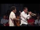 Fabrizio Bosso e Irio De Paula Live In Vicenza May 2007