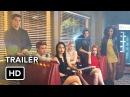 Riverdale Season 2 Pop's Diner Trailer (HD)