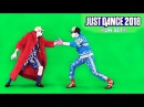 Just Dance 2018 - Real dancers behind the scenes