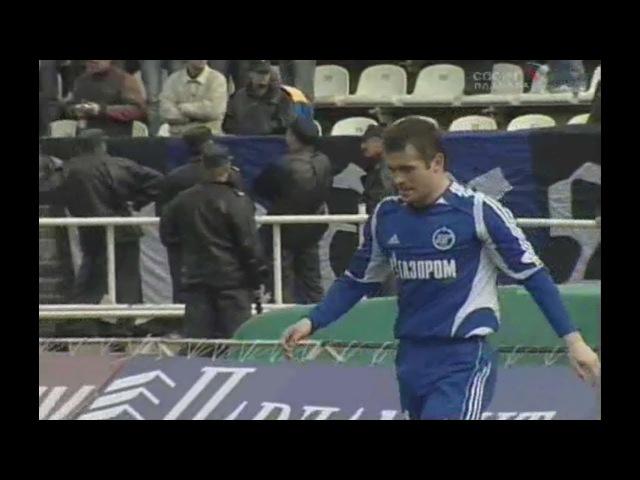 Шинник vs Зенит / 21.05.2005 / Премьер-Лига
