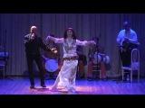 Elina Baladi Improvisation