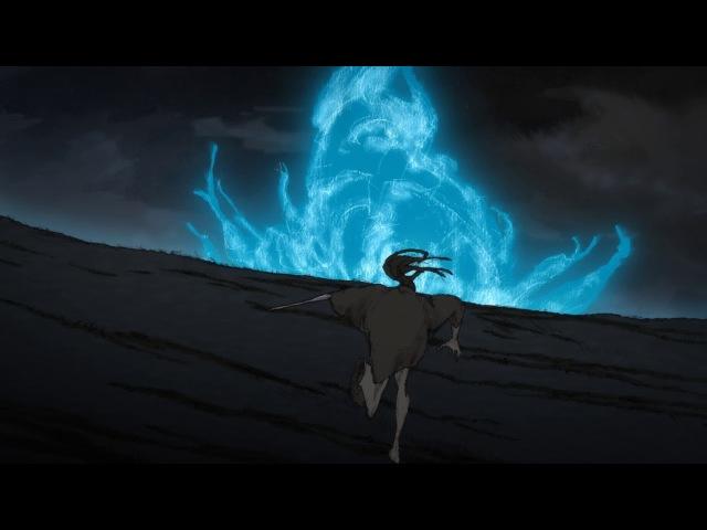 TVアニメ『どろろ』ティザーPV