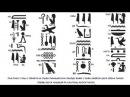 Причина смерти РА читаем Древне Египетские Иероглифы Руны