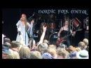 Midnattsol - Feuertanz Festival 2005 - Burg Abenberg [Official Konzert Video] 2005