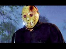 FRIDAY THE 13TH Game Jarvis Map Trailer Jason Part 4 (2017)