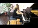 Шопен - Прелюдия №20 До-минор (Исп. В. Хрусталёв)