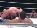 Minotauro Nogueira vs Mark Coleman
