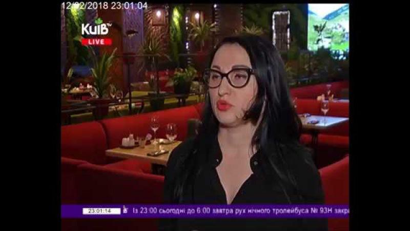12.02.18 Столичні телевізійні новини 23.00