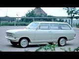 Opel Kadett Caravan 3 door B '1965–73