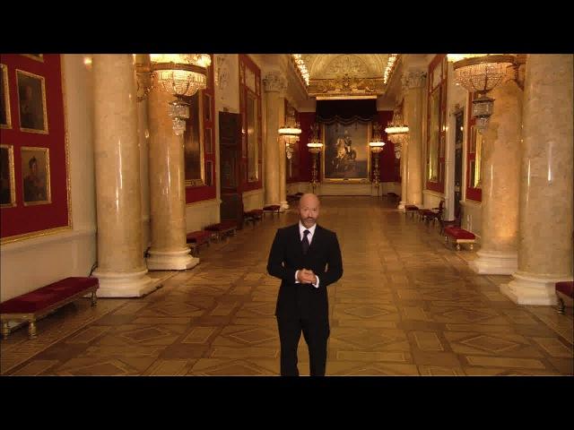 1812: Энциклопедия великой войны • сезон 1 • Эпизод 46