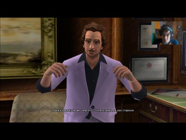 GTA Vice City Прохождение Часть 3 Запугать присяжных