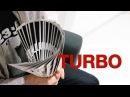 TURBO / Cardistry by Noel Heath / Anyone 2018