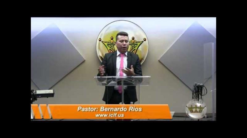 Qué está pasando en Estados Unidos? PASTOR RIOS