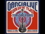 Jerry Garcia Band Garcia Live Volume 2