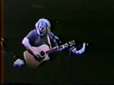 Jerry Garcia Acoustic Band 11271987 Warfield -partial set