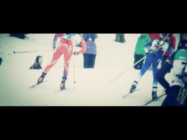 Biathlon is my life · coub, коуб