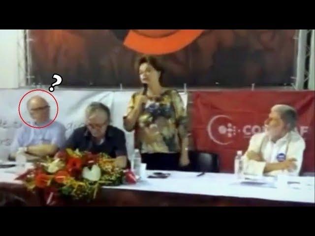 Dilma solta mais uma pérola ao falar sobre vereadora do Rio