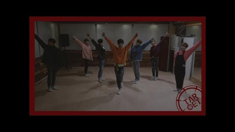 TARGET(타겟) Dance Cover / 뿜뿜 (BBoom BBoom) 2배속 댄스 2X dance