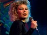 Kim Wilde   You Keep Me Hangin On Live 1986   Клипы.Дискотека 80-х 90-х  Западные хиты.