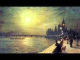 On Lake of Crescent Moon - Yoko Kanno