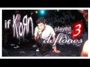 ITP! / Engine No. 9 Korn/Deftones Cover