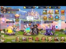 Seven Paladins.новый герой mobile gaming