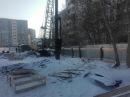 СТРОЮ КАК ХОЧУ Стройка в г Омск пр кт Комарова 27 12 микрорайон