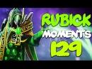 Dota 2 Rubick Moments Ep. 129