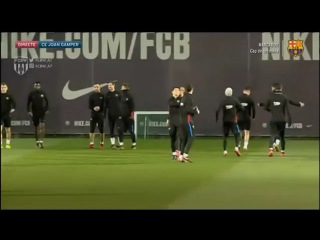 Instagram post by FCB WORLD عالم البارسا • Jan 20, 2018 at 5:21pm UTC