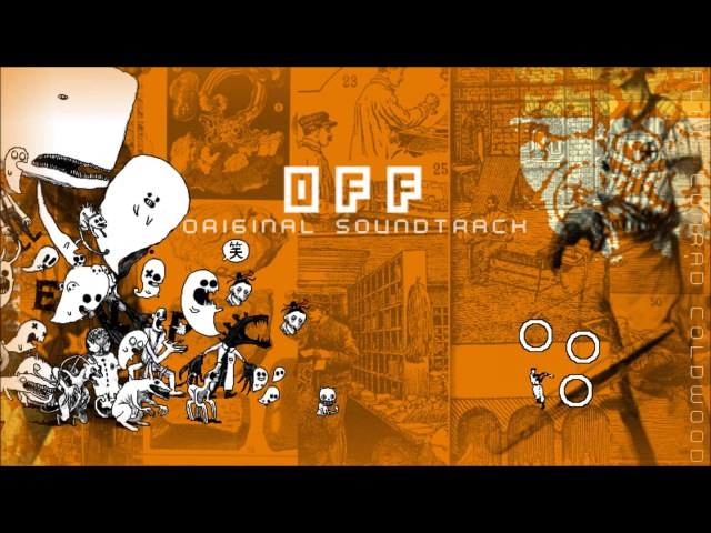 OFF OST: Stay In Your Coma (Extended)