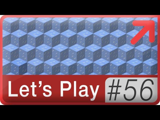 Lets Play Minecraft → 56: Большая ферма льда