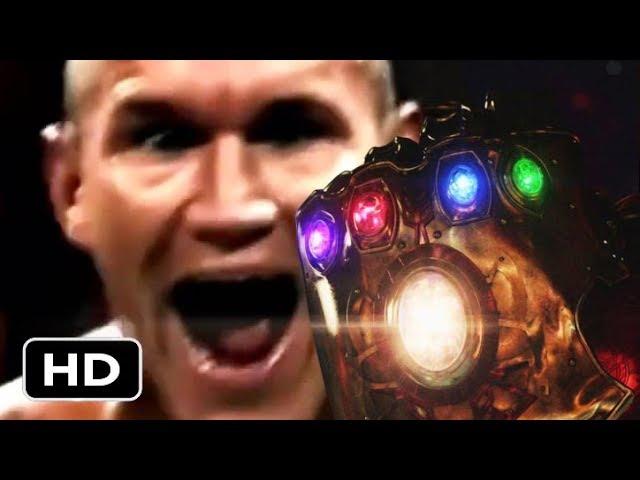 Avengers: Infinity WarKO
