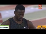 Diamond League Doha 2018 - 200 m Men - Ramil Guliyev - Noah Lyles
