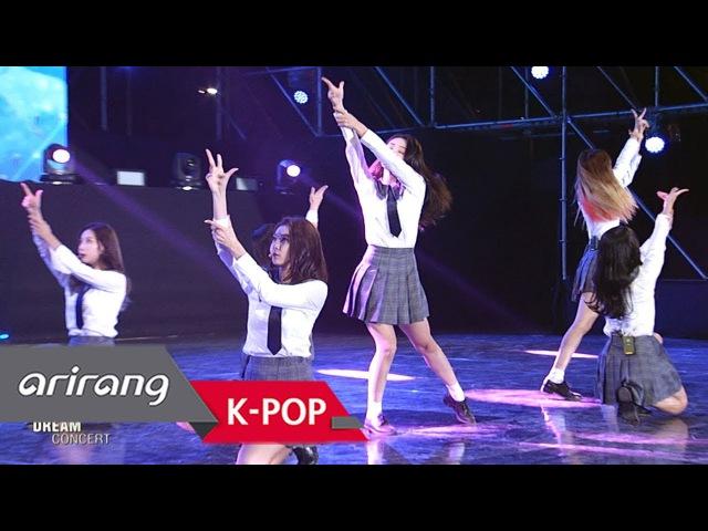 [Asia Dream Concert] DREAMCATCHER(드림캐쳐) _ Fly High(날아올라)