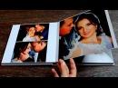 Евгений и Ольга свадебная фотокнига