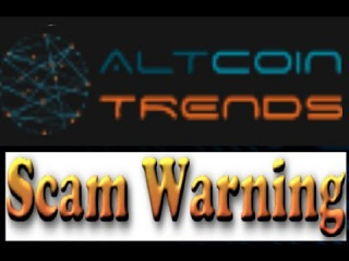Altcoin Trends Review Exposes Andrew Frost! - SCAM Warning!!