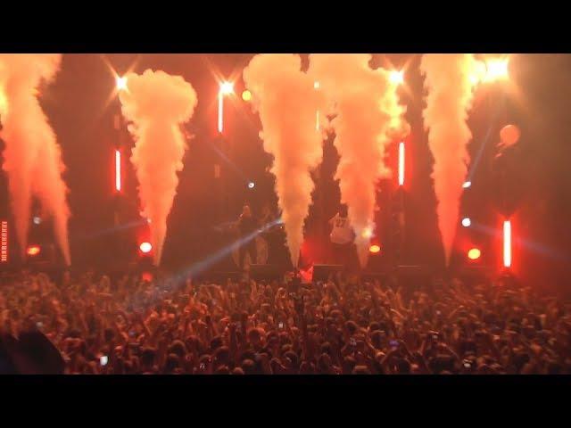 OXXXYMIRON - LIVE 13.12.17 Воронеж. Лучшее видео тура IMPERIVM (любительское)