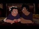 Kuroo and Bokuto - It's not a pray bar