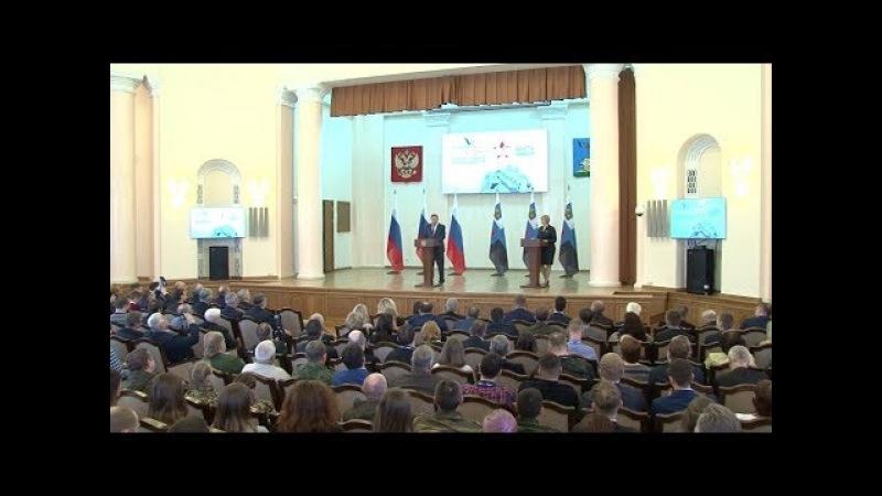 «Вахта Памяти – 2018» в Белгороде