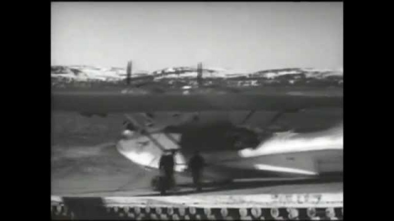 PBY Catalina in USSR