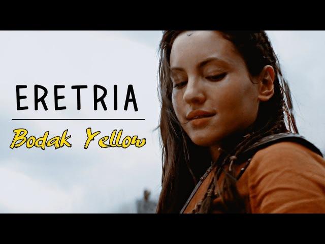 Eretria | bodak yellow
