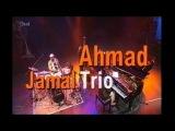 Ahmad Jamal, James Cammyck &amp Idris Muhammad #part1 - JazzBaltica - 2001