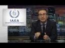 John Oliver - Iran Nuclear Deal