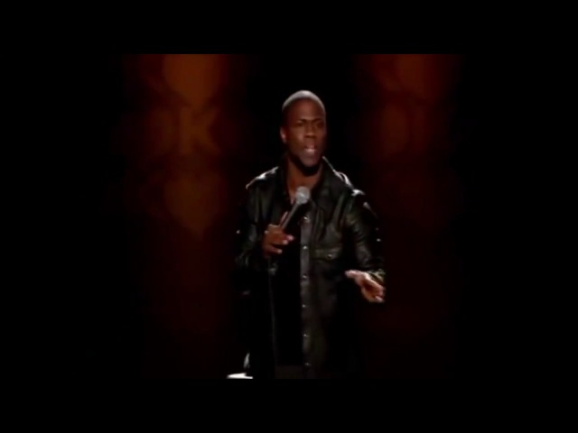 Кевин Харт- Как я в первый раз заматерился /Kevin Hart - First Time Cursing (русская озвучка ЧБО)