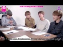 ENG 170612 BTS 꿀 FM 06 13 6 Dongsaengs are ashamed of Jin hyung's uncle joke