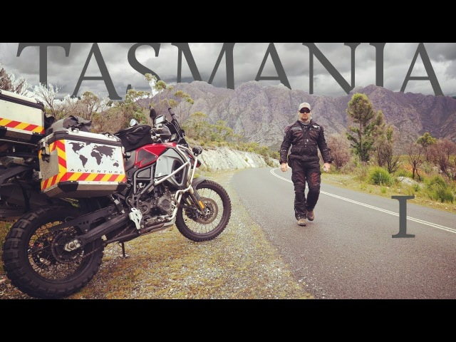 Одиночное мотопутешествие в Тасманию - Часть 13