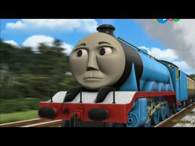 Томас и его друзья - Король железной дороги
