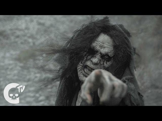 SHI   Scary Short Horror Film   Crypt TV
