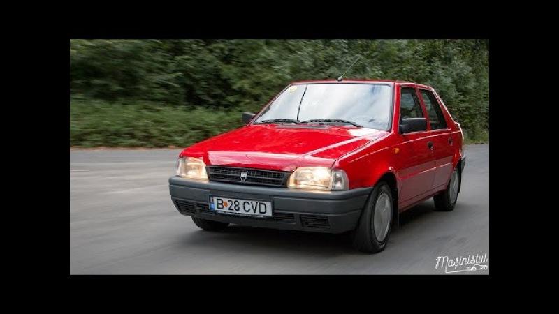Dacia Nova – Scufița Roșie