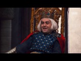 Однажды в России: В королевстве тупого короля из сериала Однажды в России смотре...